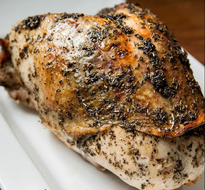 Roasted Turkey Breast